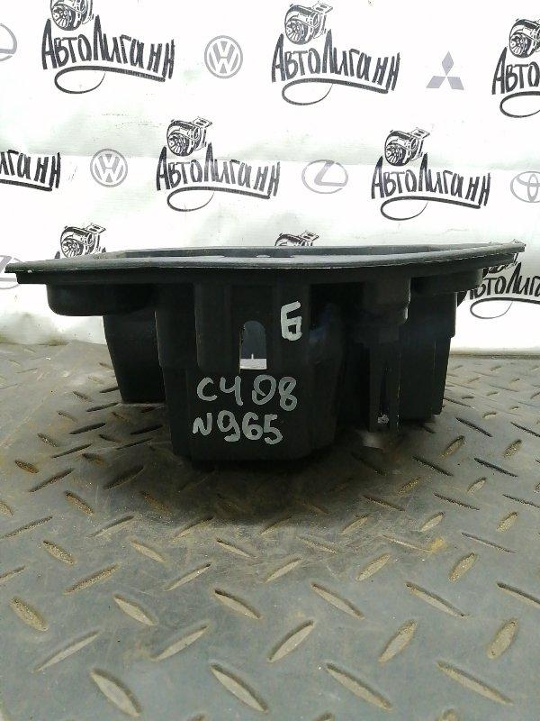 Лоток багажного отсека Citroen C4 ХЭТЧБЕК EP6 2010 (б/у)