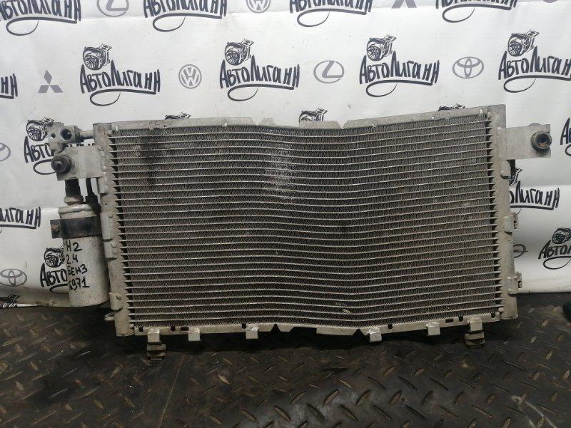 Радиатор кондиционера Great Wall Hover H2 4G64S4M 2007 (б/у)