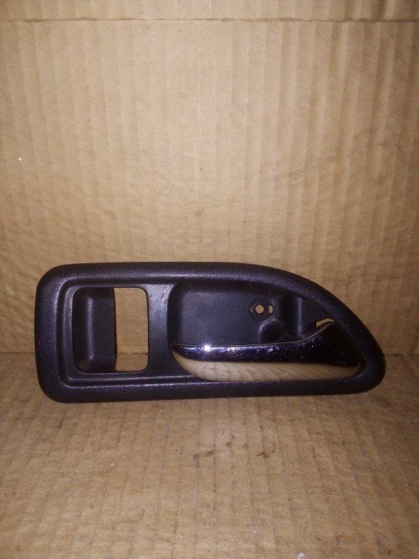 Ручка двери внутренняя Great Wall Hover H2 2007 правая (б/у)