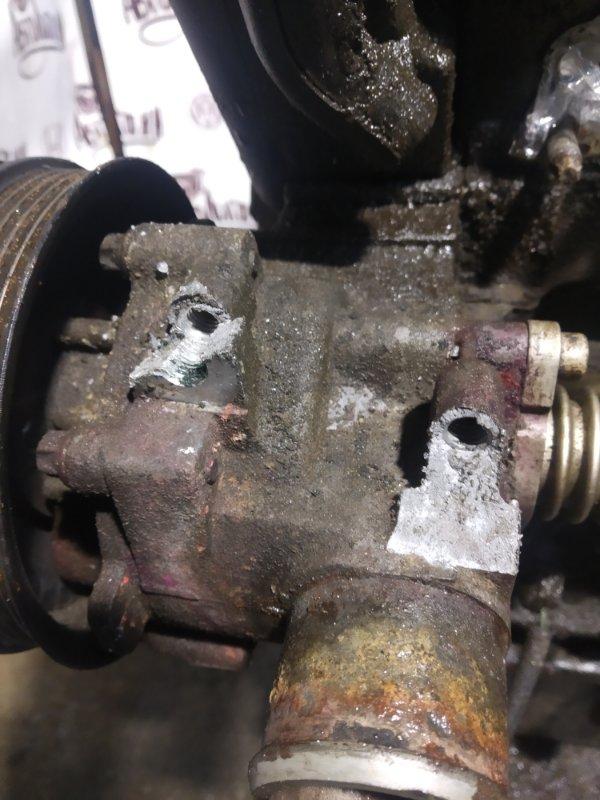 Двигатель Chevrolet Aveo T 250 F14D4 2011 (б/у)