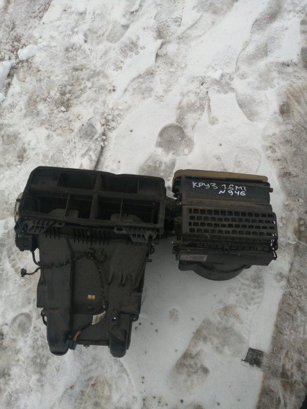 Корпус печки Chevrolet Cruze F16D3 2010 (б/у)