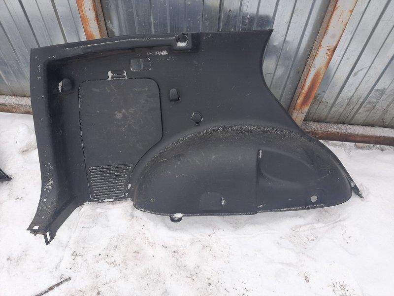 Обшивка багажника Suzuki Grand Vitara J20A 2007 (б/у)