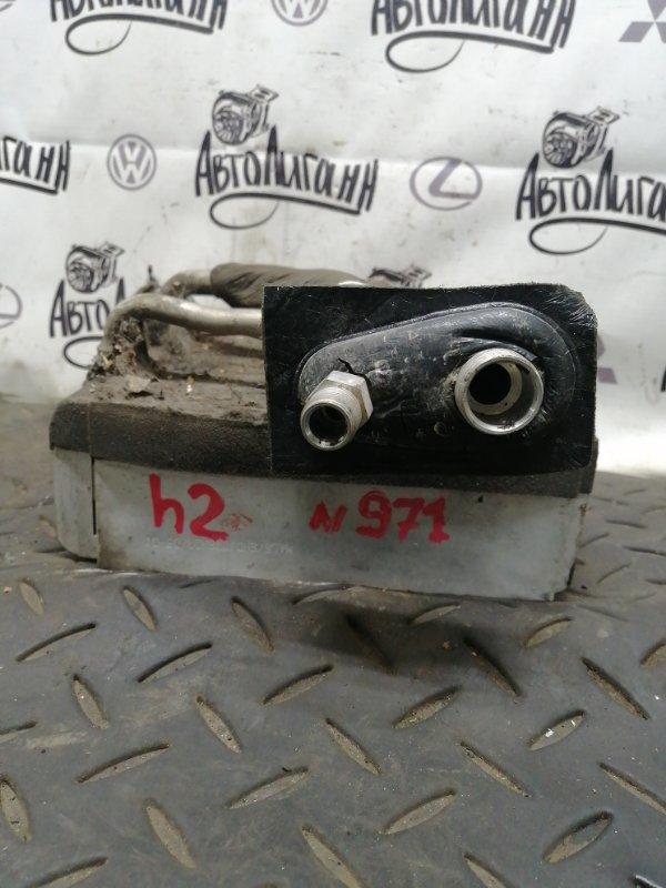 Испаритель кондиционера Great Wall Hover H2 4G64S4M 2007 (б/у)