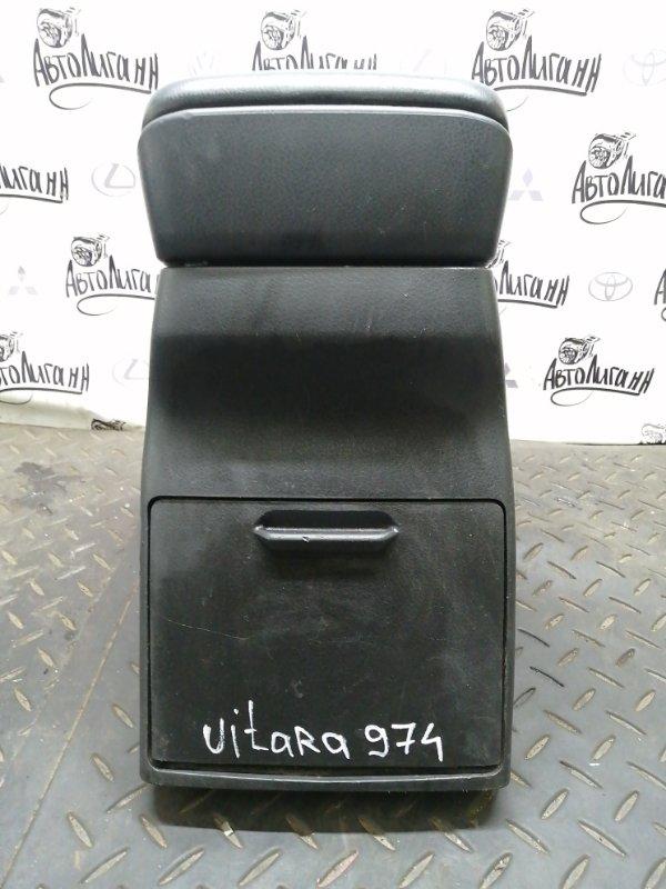 Центральная консоль Suzuki Grand Vitara J20A 2007 (б/у)