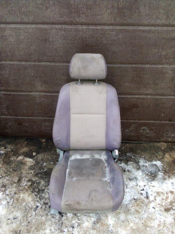 Сиденье Chevrolet Lacetti переднее правое (б/у)