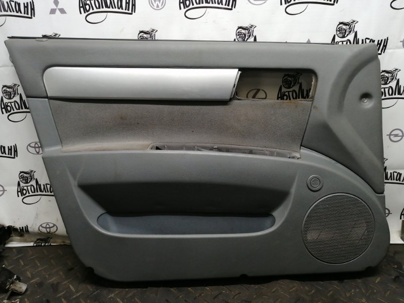 Обшивка двери Chevrolet Lacetti СЕДАН F16D3 2008 (б/у)