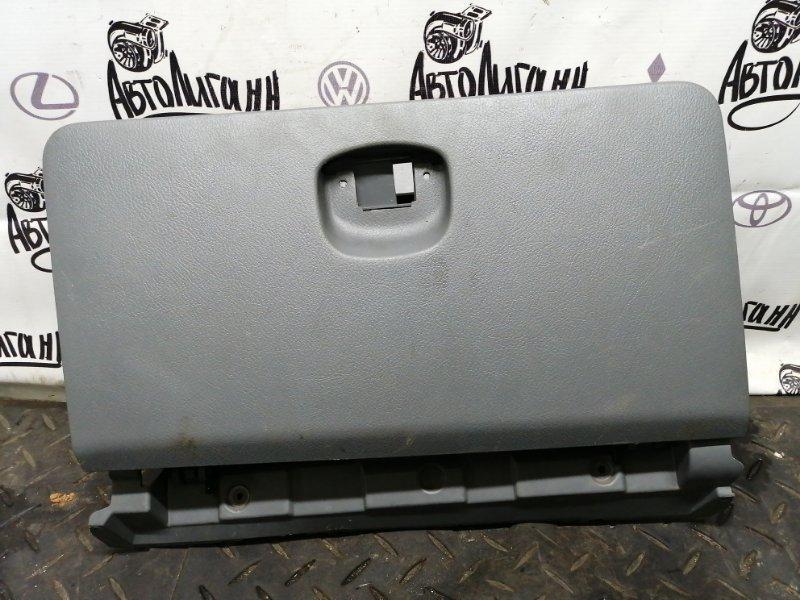Бардачок Chevrolet Lacetti СЕДАН F16D3 2008 (б/у)
