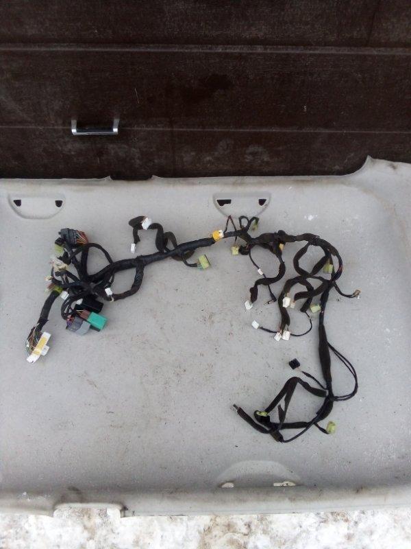Проводка салона Chevrolet Lacetti СЕДАН F16D3 2008 (б/у)