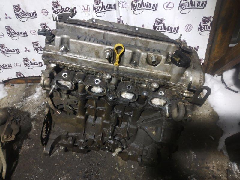 Двигатель Suzuki Grand Vitara J20A 2007 (б/у)