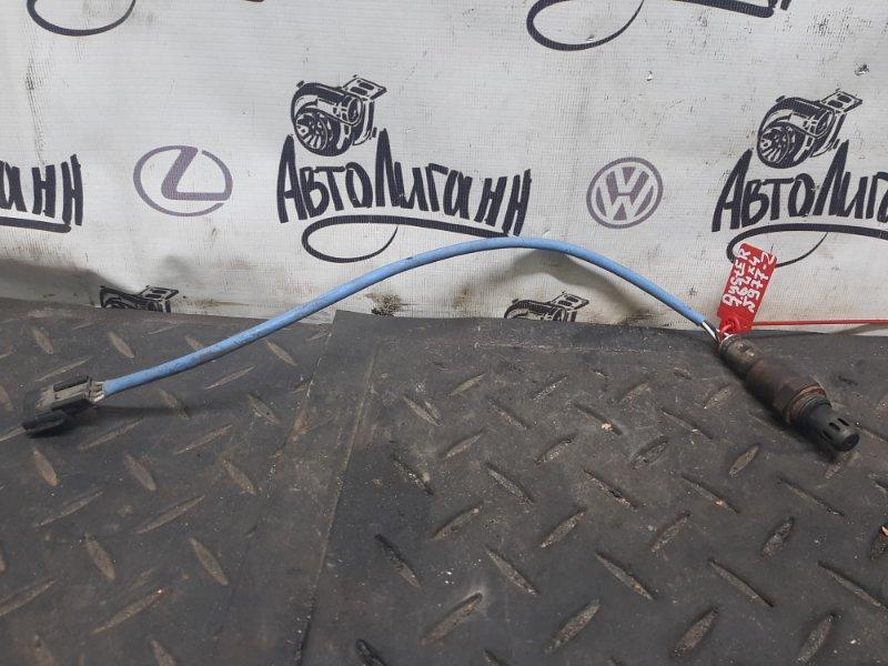 Датчик кислорода Renault Duster K4MA606 2014 задний (б/у)