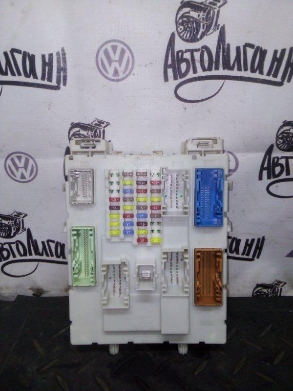 Блок предохранителей Ford Focus 3 ХЭТЧБЕК XQDA 2012 (б/у)
