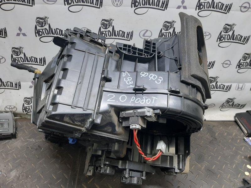 Корпус печки Ford Focus 3 ХЭТЧБЕК XQDA 2012 (б/у)