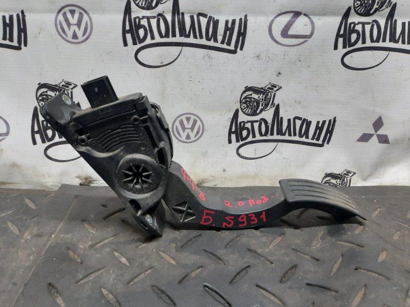 Педаль газа Ford Focus 3 ХЭТЧБЕК XQDA 2012 (б/у)