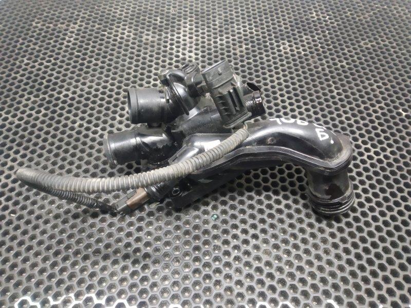 Корпус термостата Peugeot 408 EP6 2012 (б/у)