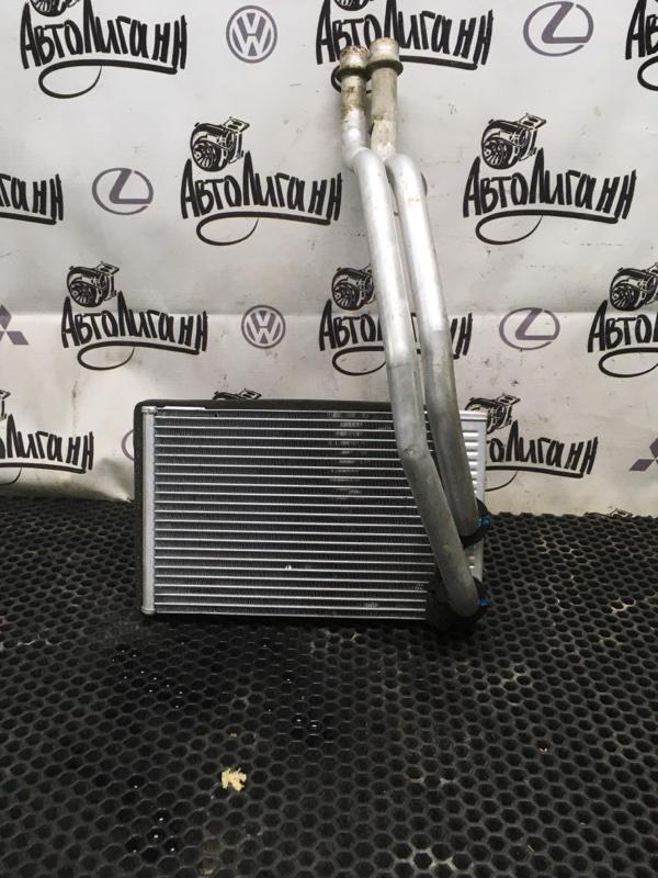 Радиатор печки Chevrolet Cruze (б/у)