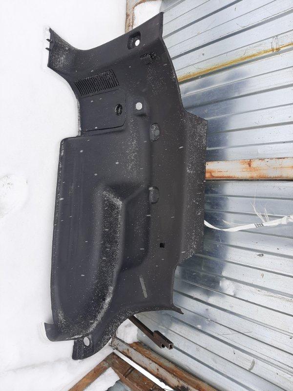 Обшивка багажника Great Wall Hover H5 GW4D20 2012 задняя левая (б/у)