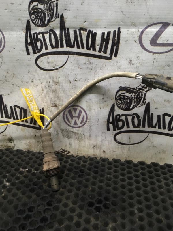 Датчик кислорода Renault Sandero K7JA710 2011 задний (б/у)