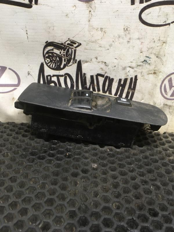 Блок управления стеклоподъемниками Mitsubishi Colt (б/у)