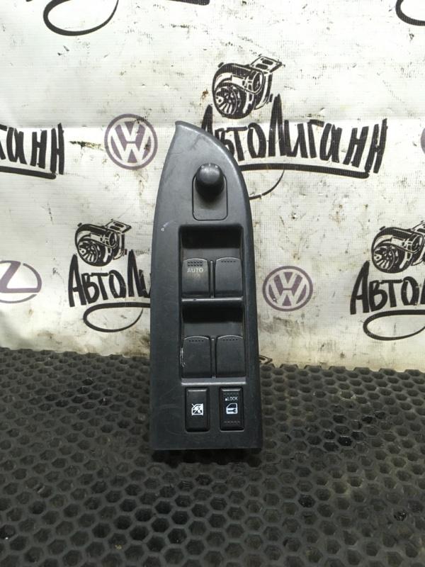 Блок управления стеклоподъемниками Suzuki Grand Vitara передний левый (б/у)