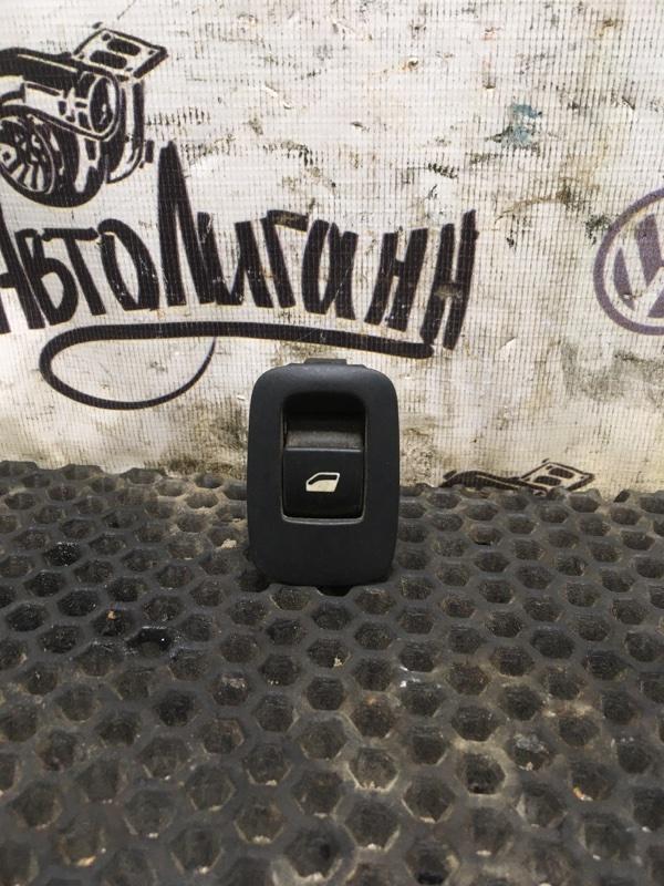 Блок управления стеклоподъемниками Citroen Picasso передний правый (б/у)