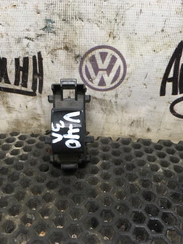 Блок управления стеклоподъемниками Toyota Camry V-40 задний левый (б/у)
