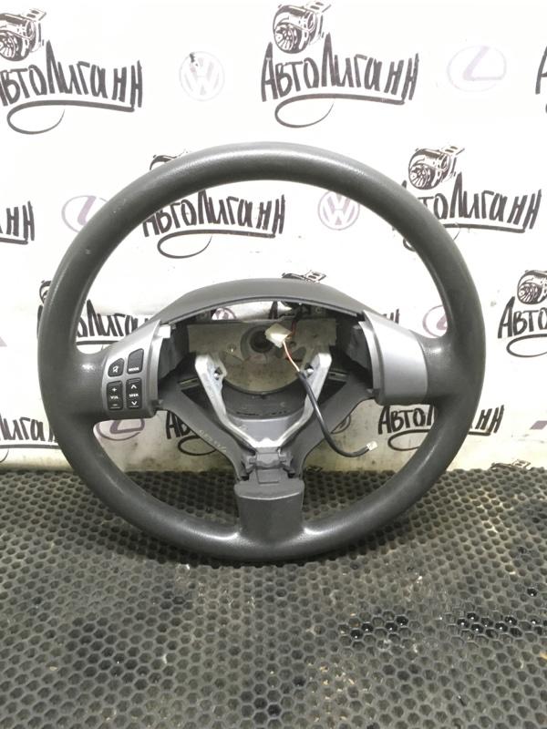 Руль Suzuki Sx 4 ХЭТЧБЕК M16A 2011 (б/у)