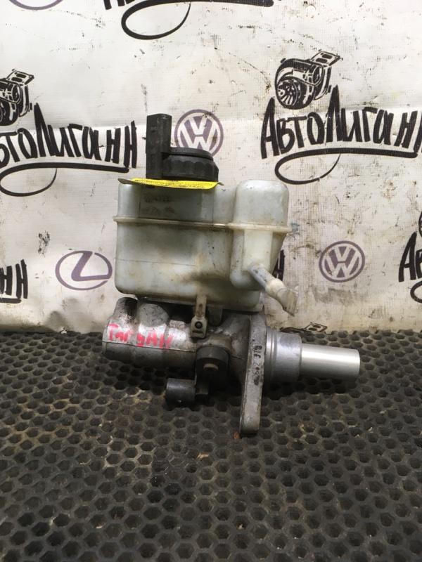 Главный тормозной цилиндр Volkswagen Tiguan (б/у)