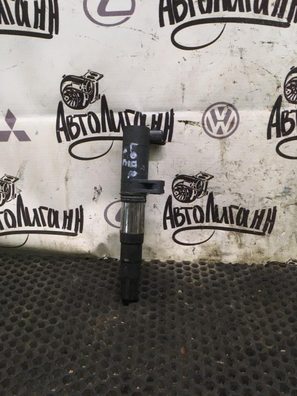 Катушка зажигания Renault Logan 2 K4M2845 2018 (б/у)