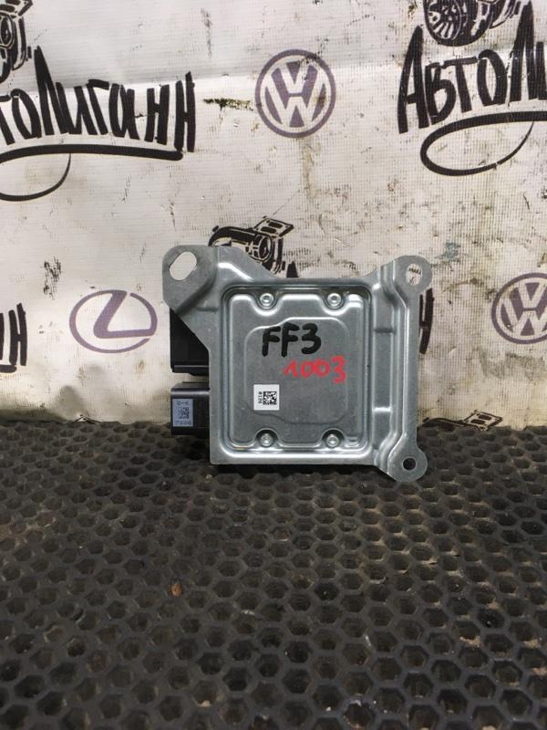 Блок srs Ford Focus 3 (б/у)
