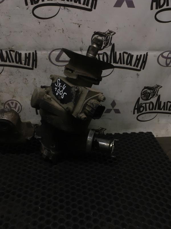 Рулевая рейка Suzuki Sx 4 ХЭТЧБЕК M16A 2011 (б/у)
