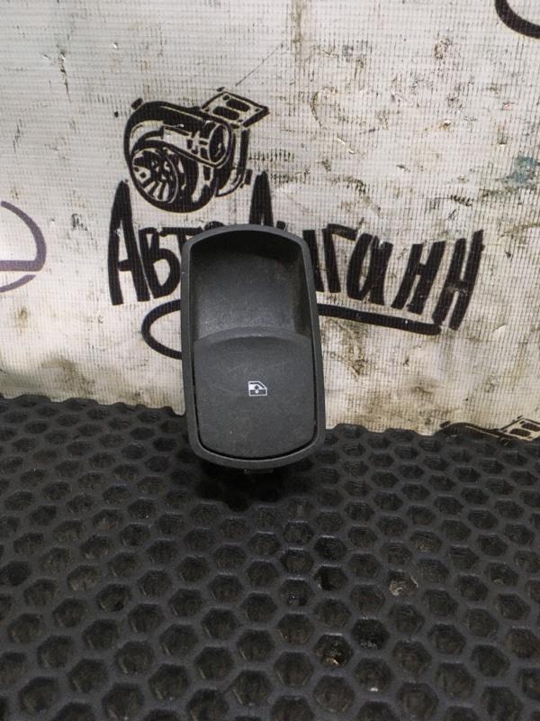 Блок управления стеклоподъемниками Opel Corsa передний правый (б/у)
