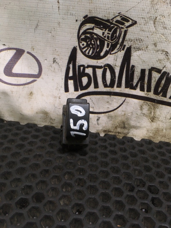 Блок управления стеклоподъемниками Toyota Corolla 150 (б/у)
