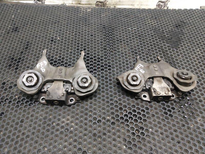 Вилка сцепления Ford Focus 3 ХЭТЧБЕК XQDA 2012 (б/у)