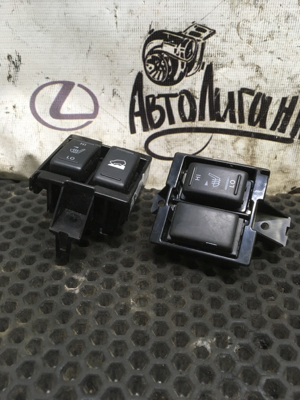 Блок подогрева сидений Nissan X-Trail (б/у)