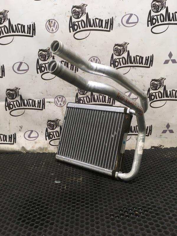 Радиатор печки Kia Rio (б/у)