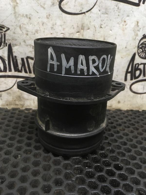 Дмрв Volkswagen Amarok (б/у)