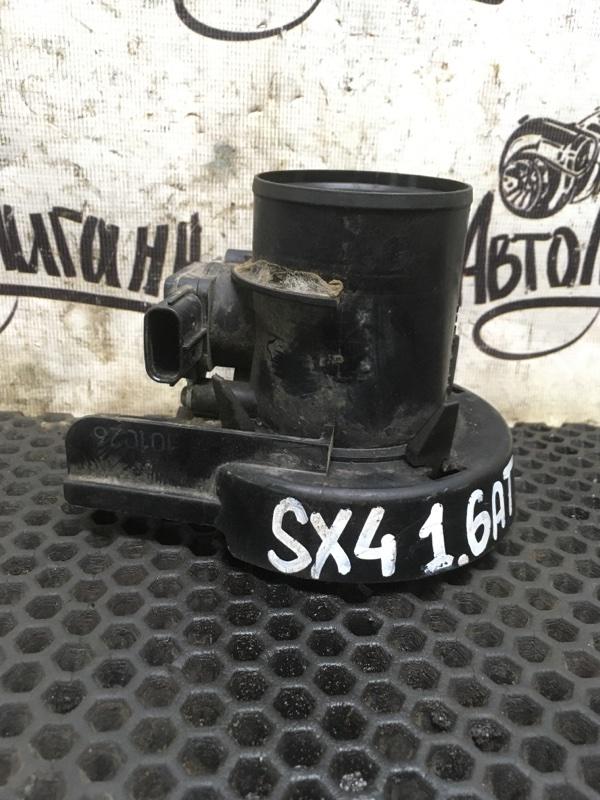 Дмрв Suzuki Sx 4 (б/у)
