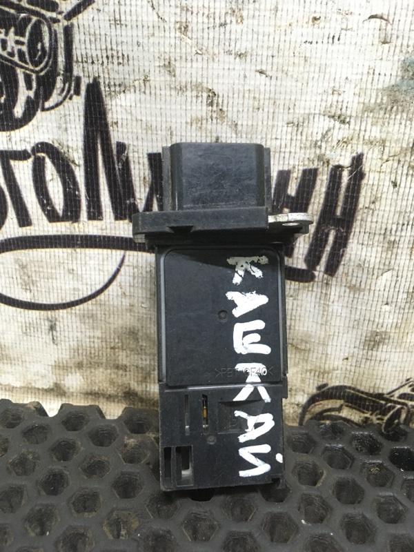 Дмрв Nissan Qashqai (б/у)