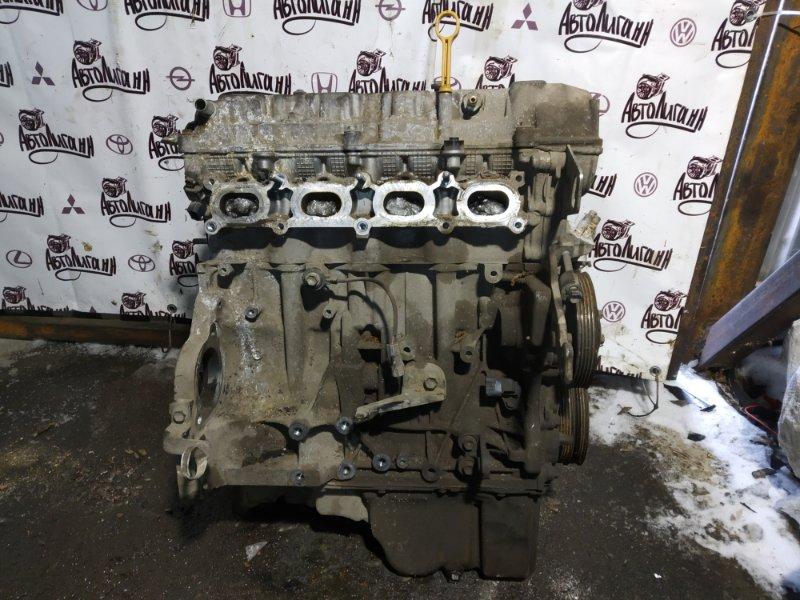 Двигатель Suzuki Sx 4 ХЭТЧБЕК M16A 2011 (б/у)