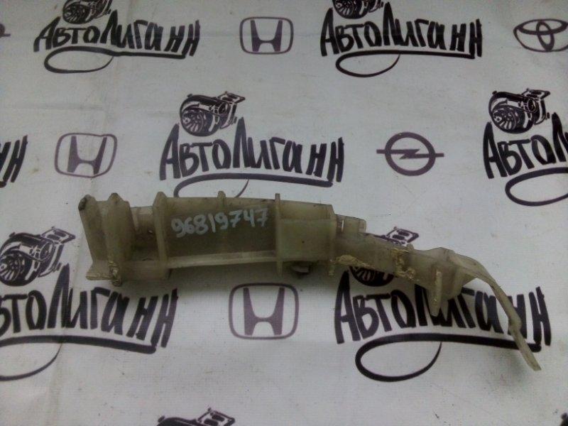 Кронштейн бампера Opel Antara 2006 задний правый (б/у)
