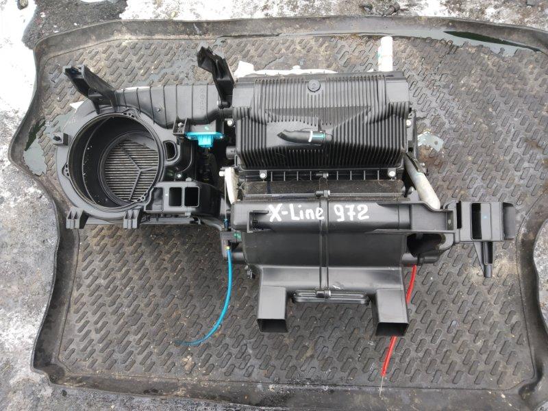 Корпус печки Kia Rio 4 X-Line ХЭТЧБЕК G4LC 2018 (б/у)
