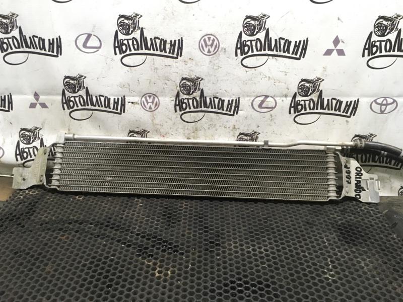 Радиатор акпп Chevrolet Orlando F18D4 2012 (б/у)