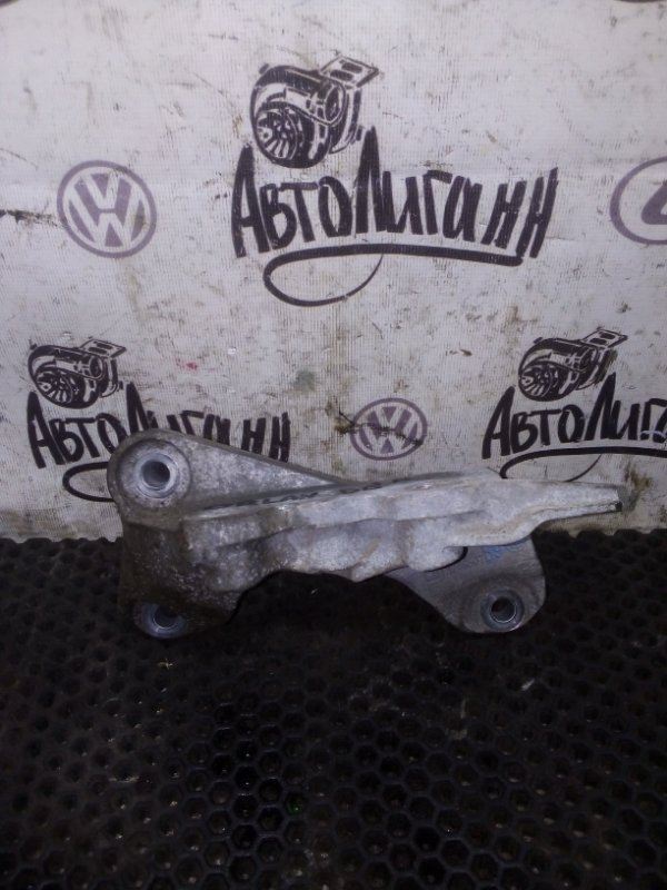 Кронштейн двигателя Chevrolet Orlando F18D4 2012 (б/у)