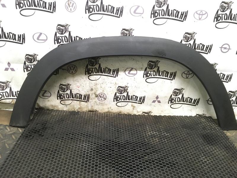 Расширитель на крыло Chevrolet Orlando F18D4 2012 задний правый (б/у)