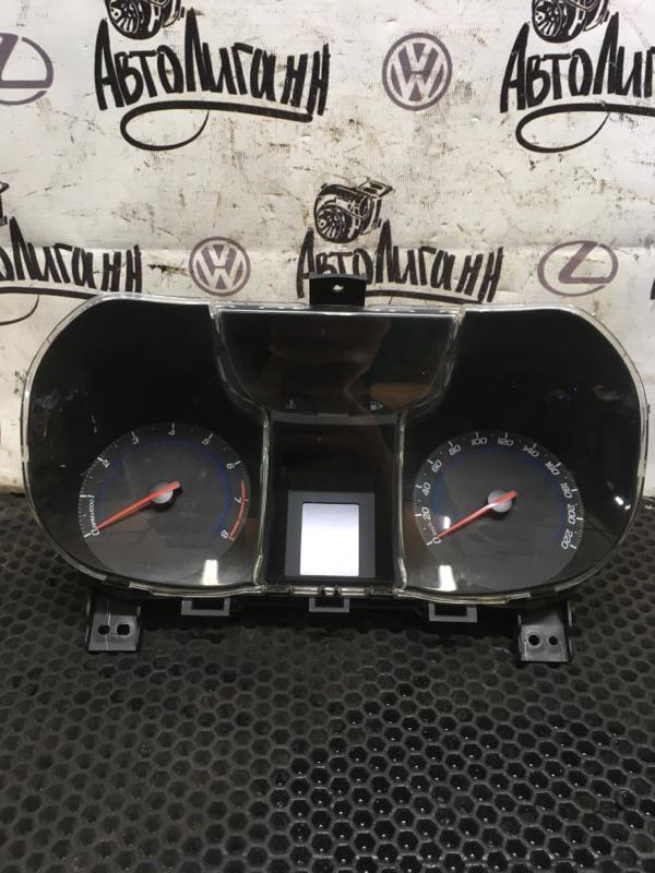 Щиток приборов Chevrolet Orlando F18D4 2012 (б/у)