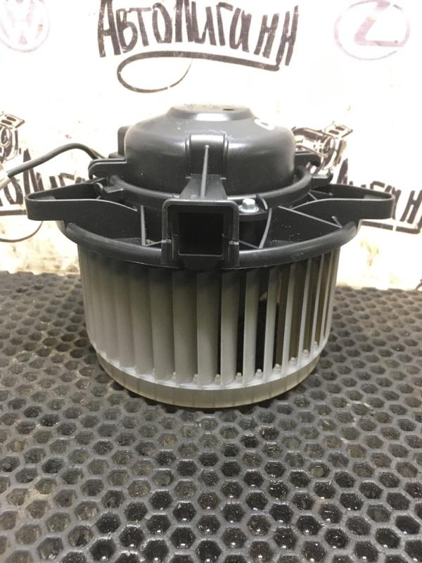 Моторчик печки Chevrolet Orlando F18D4 2012 (б/у)