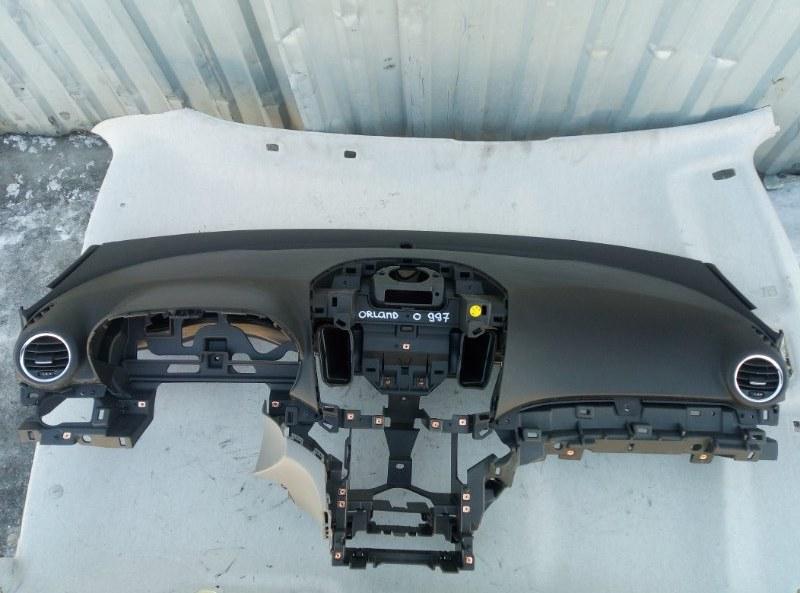Торпеда Chevrolet Orlando F18D4 2012 (б/у)