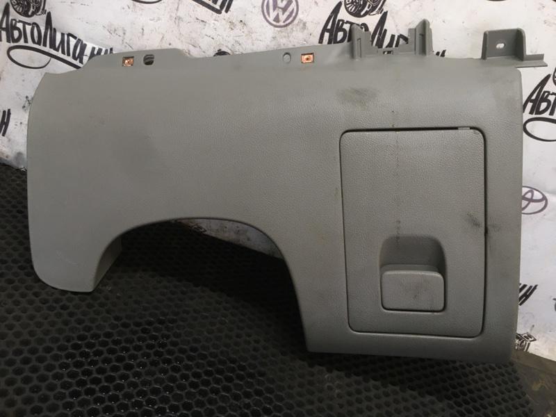 Накладка торпеды Chevrolet Orlando F18D4 2012 (б/у)