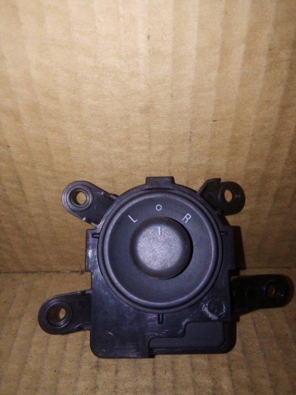 Блок управления зеркалами Chevrolet Orlando F18D4 2012 (б/у)
