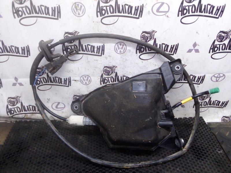 Моторчик стояночного тормоза Citroen Picasso МИНИВЭН 2012 (б/у)